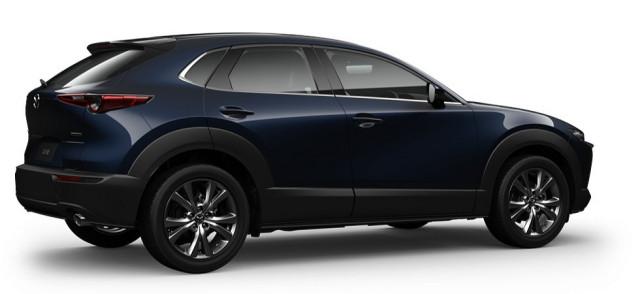 2020 Mazda CX-30 DM Series G25 Astina Wagon Mobile Image 11