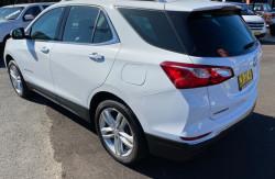 2018 Holden Equinox EQ LTZ Awd wagon Image 5