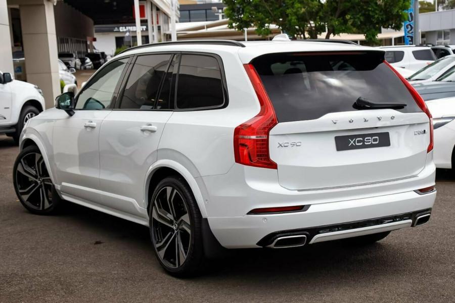 2020 Volvo XC90 L Series D5 R-Design Suv