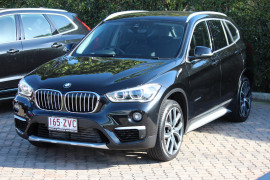 2015 MY16 BMW X1 F48 xDrive25i Suv