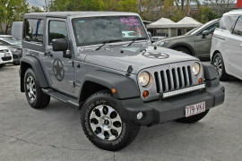 Jeep Wrangler Sport JK MY2014