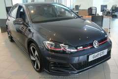 Volkswagen Golf GTI DSG 7.5 MY18