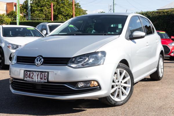Volkswagen Polo Urban+ 6R  81TSI