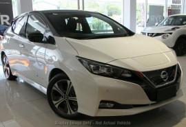 Nissan LEAF LEAF ZE1