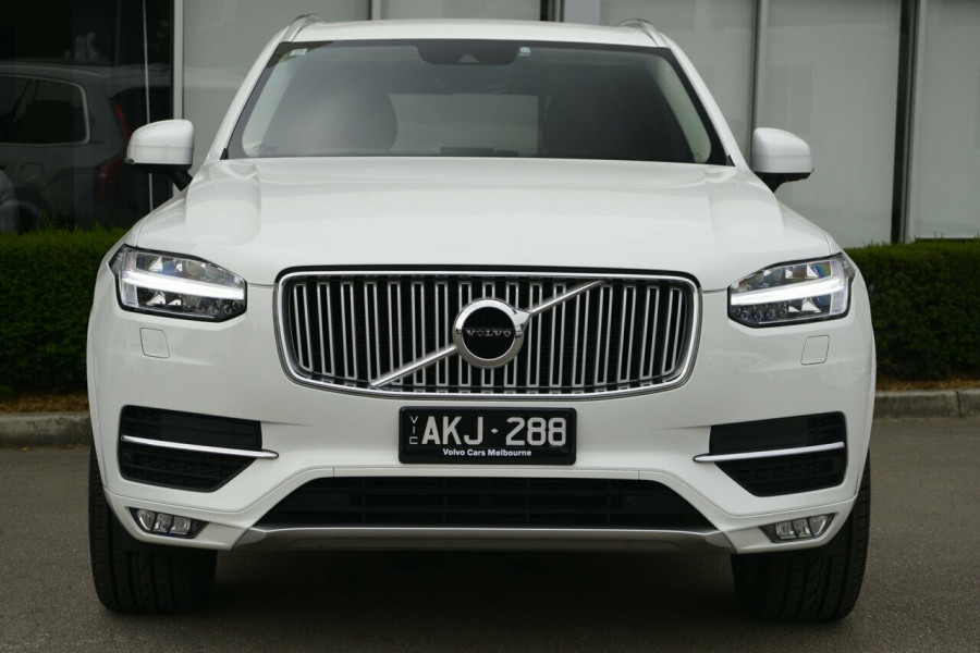 2015 Volvo XC90 T6 Inscription Suv Image 17