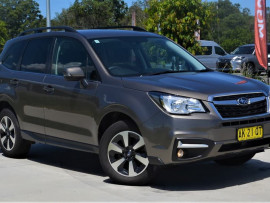 Subaru Forester 2.5i-S S4 MY17