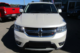 2013 Dodge Journey JC SXT Wagon Image 3