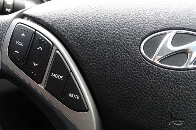 2012 Hyundai I30 Active 21 of 26