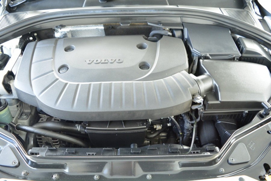 2016 Volvo XC60 DZ MY16 D4 Suv Image 10