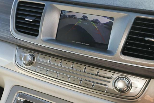 2019 LDV G10 SV7A 9 Seat Wagon Image 13