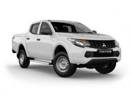 Mitsubishi Triton GLX Double Cab Pick Up 2WD Diesel MQ