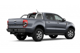 2021 MY21.25 Ford Ranger PX MkIII XLT Hi-Rider Double Cab Utility Image 4