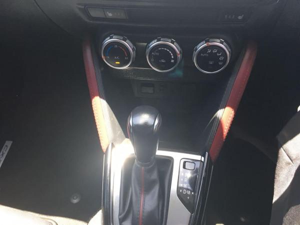 2017 Mazda CX-3 DK4W7A Akari Suv