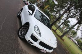 Porsche Cayenne Diesel 92A