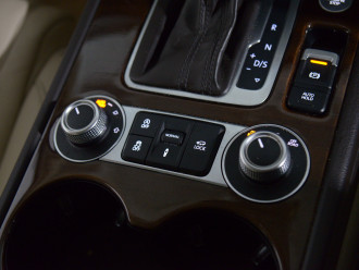 2015 Volkswagen Touareg V6 Tdi Suv