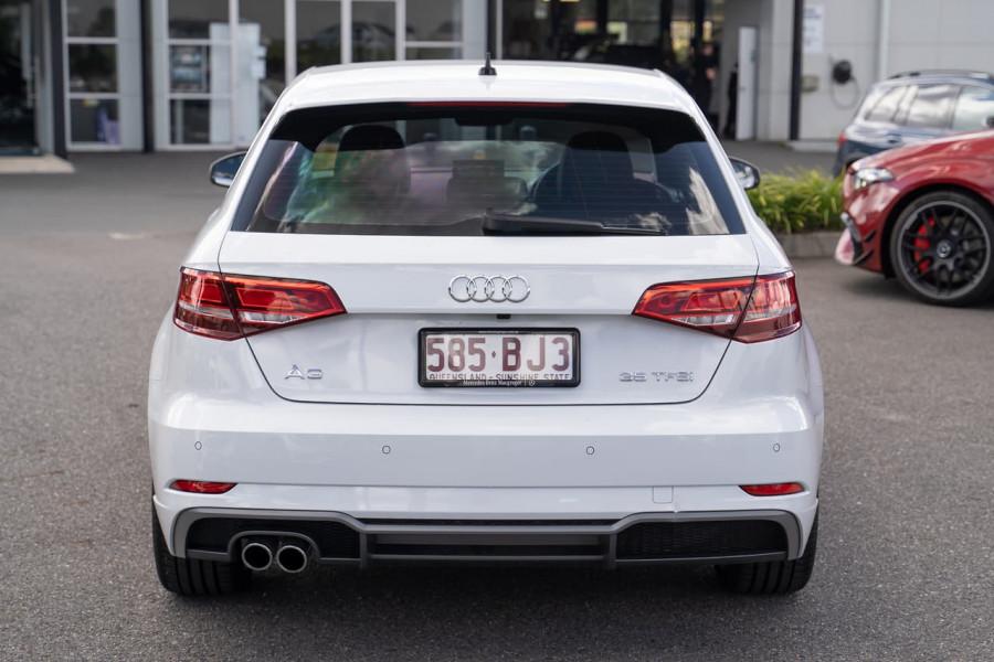 2019 Audi A3 35 TFSI