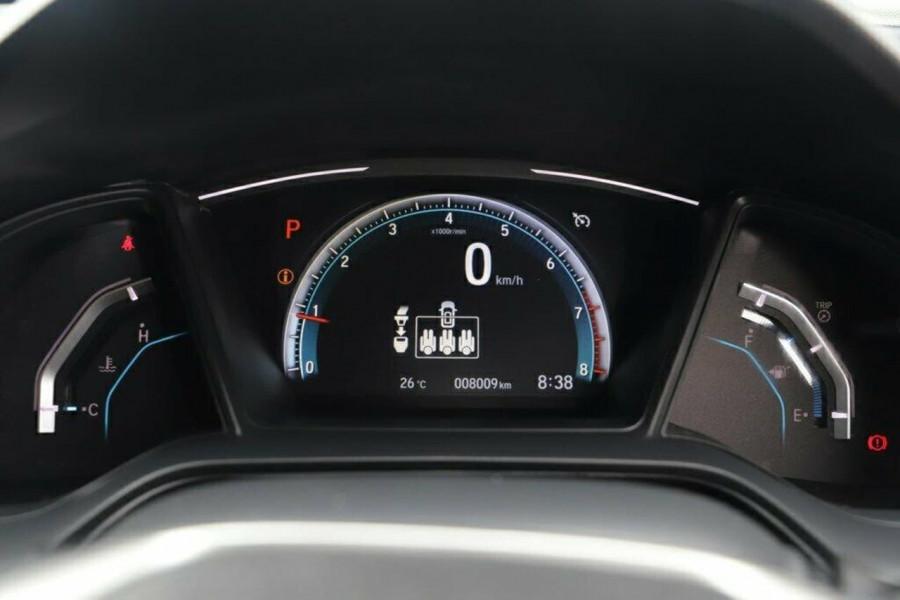 2018 Honda Civic 10th Gen MY18 VTi-S Hatchback Image 15