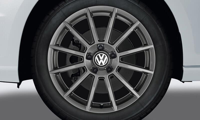 """18"""" Rotary alloy wheel"""