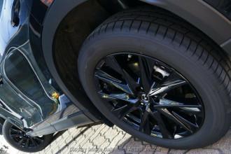 2021 Mazda CX-5 KF Series GT SP Suv Image 5