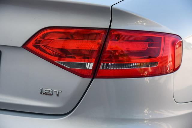 2010 Audi A4 B8 MY10 Sedan Image 9