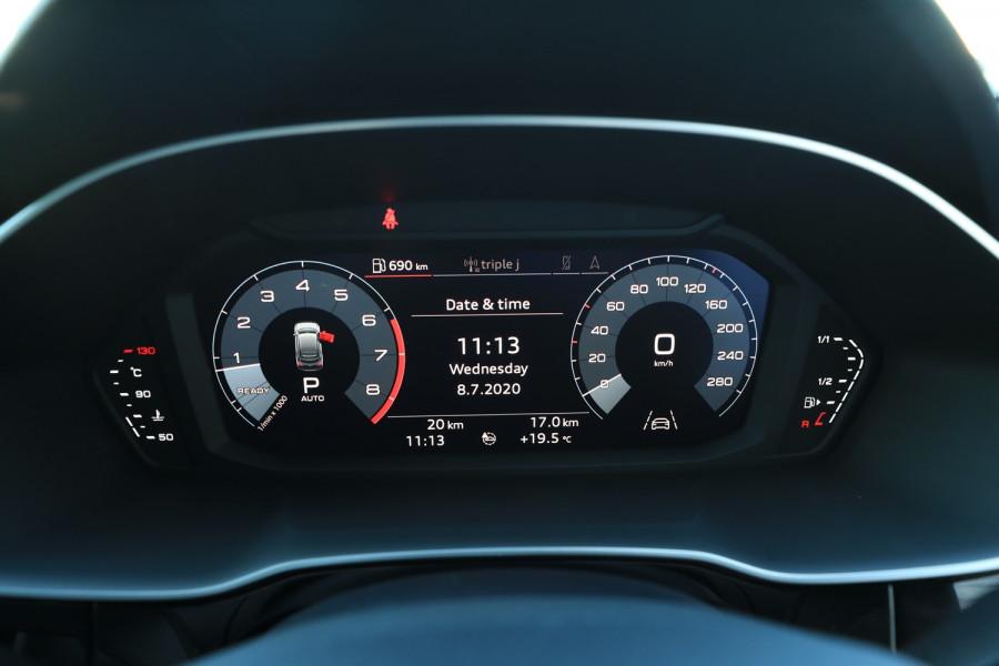 2020 Audi Q3 Image 9