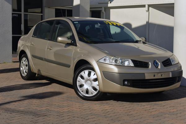 Renault Megane Expression II L84