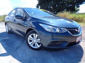 Holden Astra LS BL