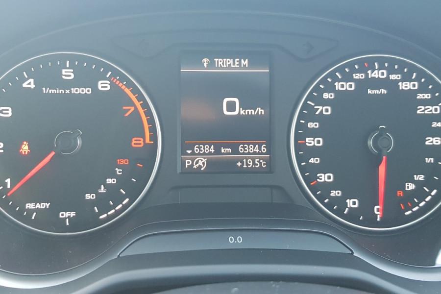 2019 Audi Q2 GA MY19 35 TFSI Suv Image 15