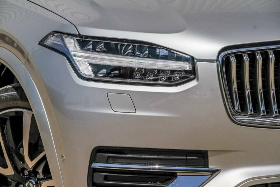 2019 MY20 Volvo XC90 L Series D5 Inscription Suv Image 18