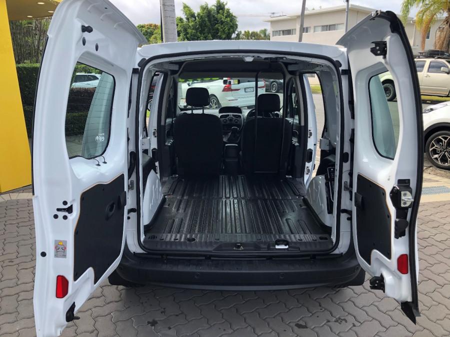 2019 Renault Kangoo F61 Phase II Compact Van Image 5