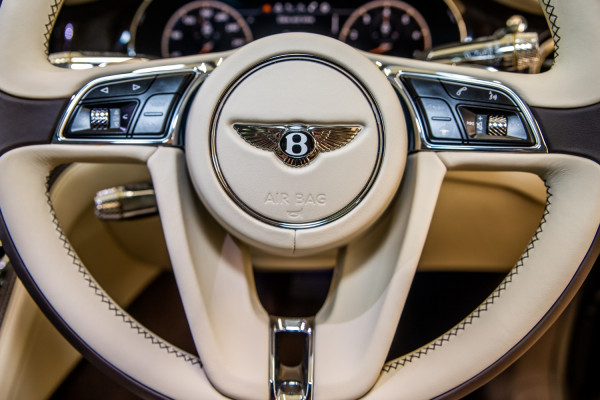 2020 Bentley Flying Spur Sedan