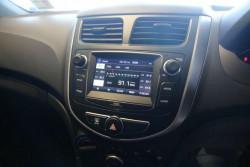2018 MYch Hyundai Accent RB6 Sport Hatch Hatchback