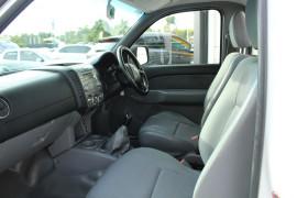 2009 Mazda BT-50 UNY0W4 DX Ute Image 3