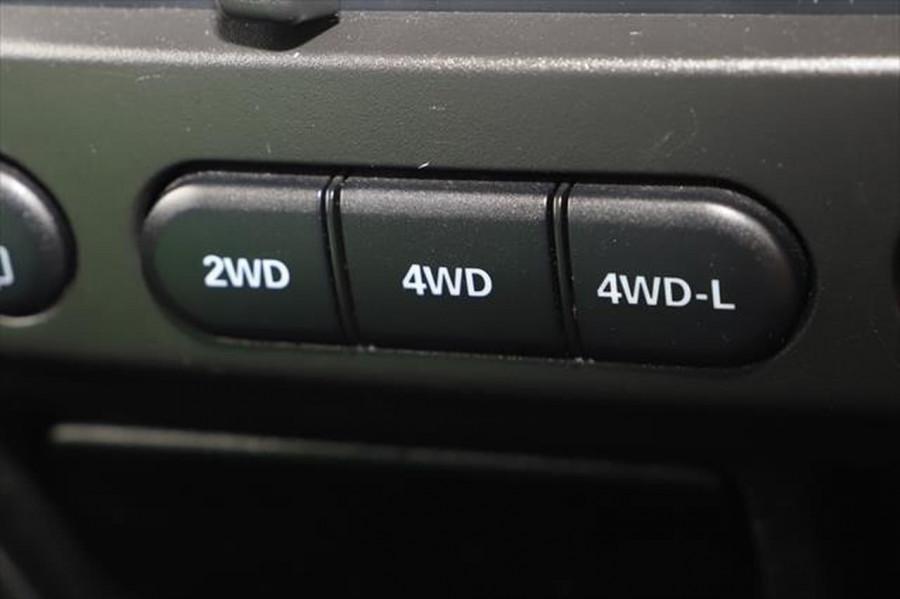 2012 Suzuki Jimny SN413 T6 Sierra Hardtop Image 15