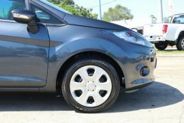 2010 Ford Fiesta WS CL Hatchback Image 5