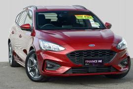 Ford Focus ST-LINE SA 2020.25MY