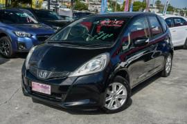 Honda Jazz Vibe GE MY13