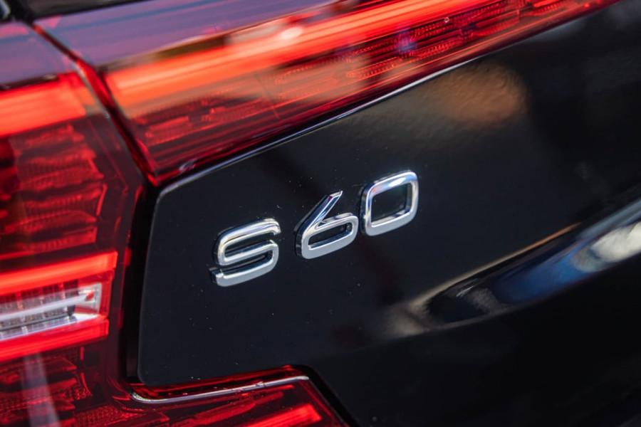 2019 MY20 Volvo S60 Z Series T5 R-Design Sedan Image 10
