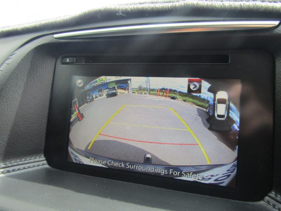 2015 Mazda CX-5 KE1032 GRAND TOURING Suv Image 13
