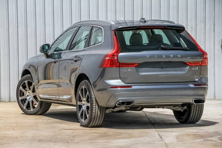 2019 MY20 Volvo XC60 UZ D4 Inscription Suv Mobile Image 5