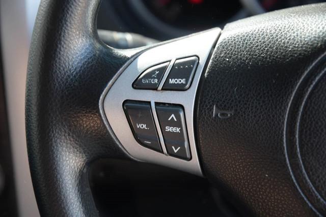 2006 Suzuki Grand Vitara JB Type 2 Suv Image 9