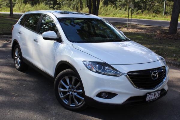 2015 Mazda CX-9 TB10A5 Luxury Suv Image 2