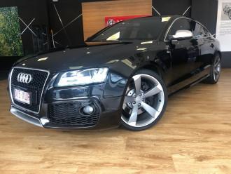 Audi S5 8T MY11