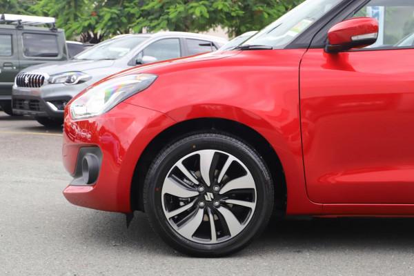 2020 MY21 Suzuki Swift AZ Series II GLX Hatchback image 4