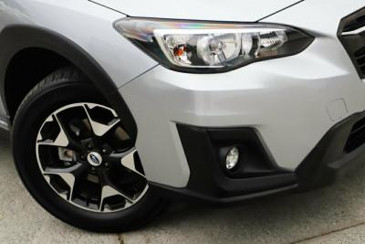 2017 Subaru XV G4X MY17 2.0i-L Lineartronic AWD Suv Image 2