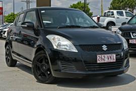 Suzuki Swift GL FZ