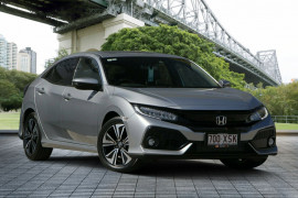 Honda Civic VTI-LX 10th Gen MY17
