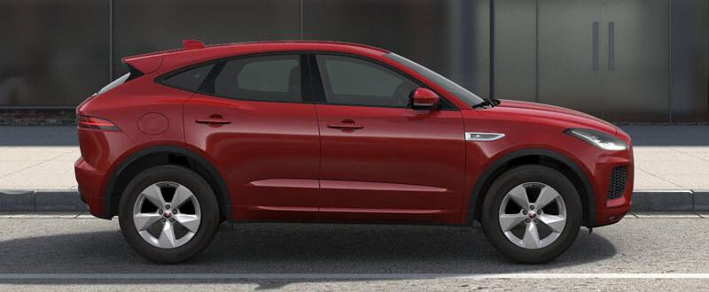 2019 Jaguar E-PACE X540 R-Dynamic S Suv