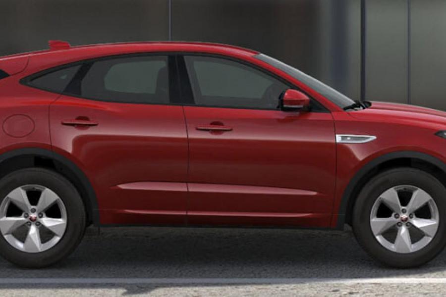 2019 Jaguar E-PACE X540 R-Dynamic S Suv Image 1