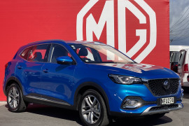 MG HS Excite 1.5L Petrol/7 Speed Auto - Bal of 5 Year factory warranty
